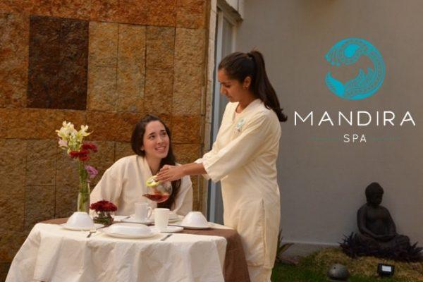 Mandira Day Spa dia 033