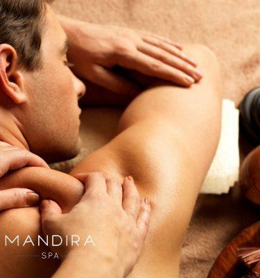Mandira Spa